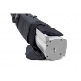 Bolsa acolchada para rollup de 85 cm